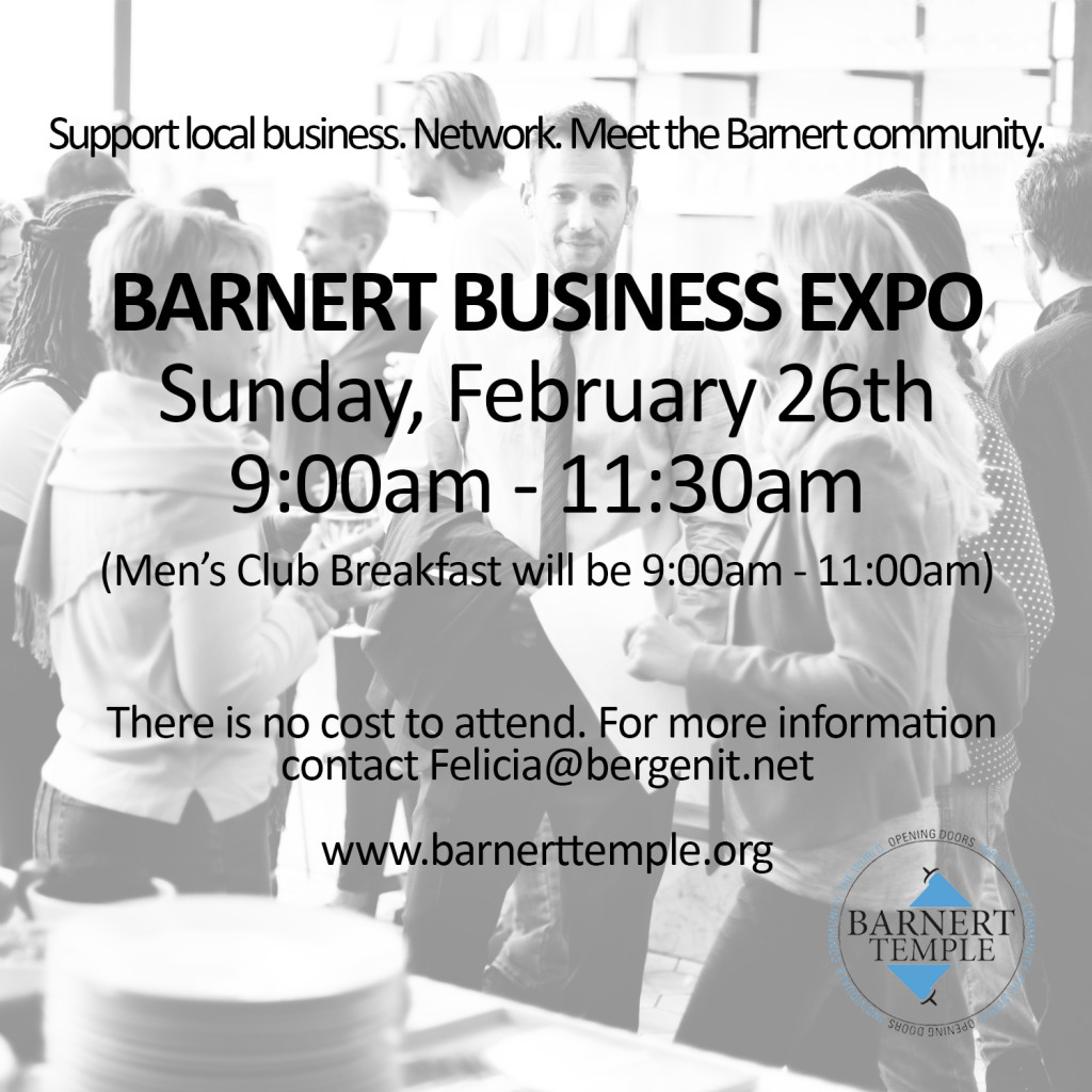 Barnert Business Expo Social Image[4]