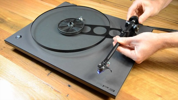 how to fix turntable skating